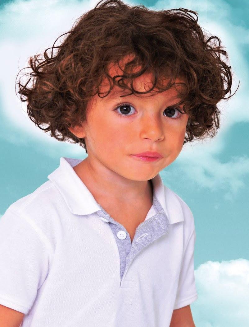 43+ Kids Hairstyles, Top Ideas