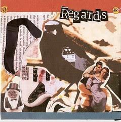 Regards - vinyl sleeve