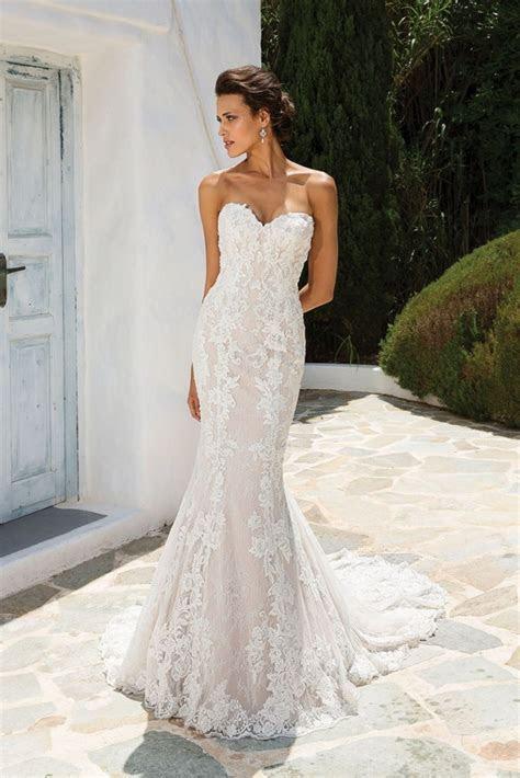 Justin Alexander Wedding Dresses   Fairytale Brides