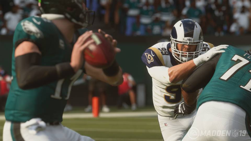 Best, worst teams in Madden NFL 19 based on ratings  NFL  Sporting News