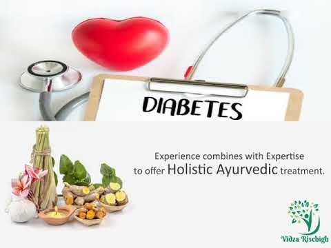 Buy Ayurvedic Medicine To Control Your Diabetes Naturally