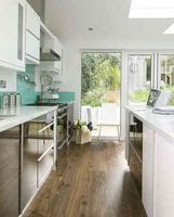 Kitchen Design Ideas Channel 4 galley kitchens designs ideas | interior beauty