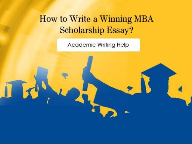 how to write a winning scholarship essay juliet