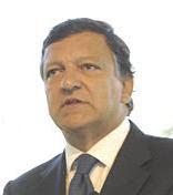 JM Barroso