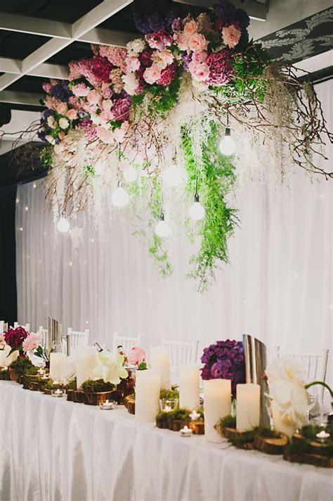 Best 25  Bridal table ideas on Pinterest   Head table