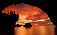 Igang Sunset Cave