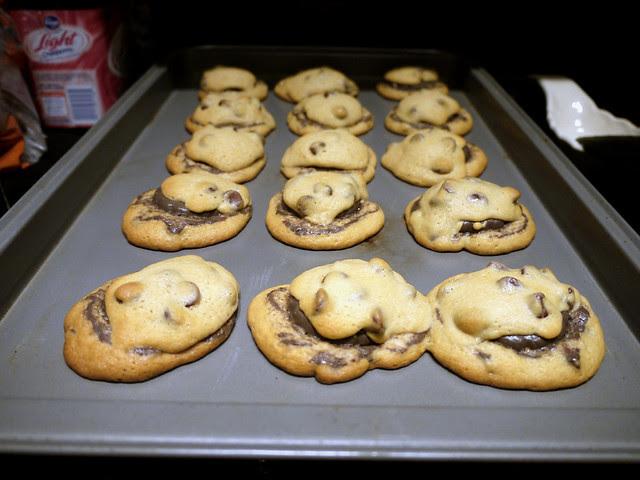 Frankencookie