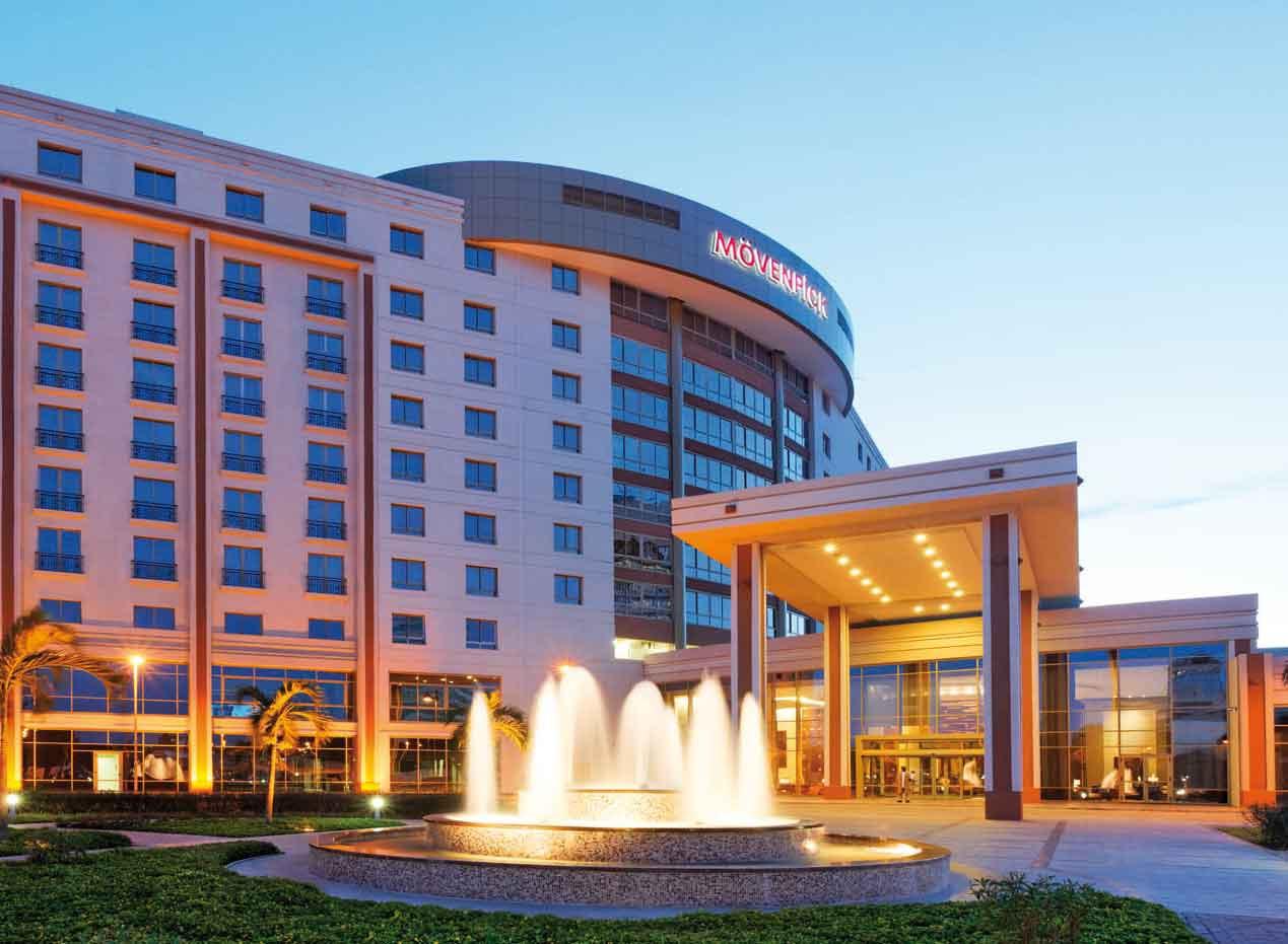 Mövenpick Hotels & Resorts Enters West Africa