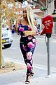 blac chyna is a floral bombshell in la 03