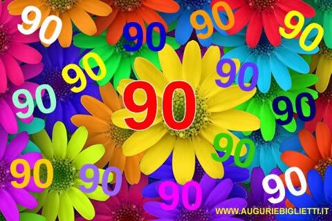 Frasi Auguri Compleanno Nonna 80 Anni