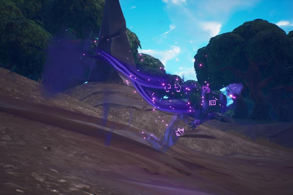 patch 8.51 fortnite epic games