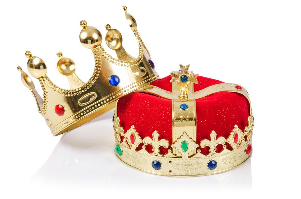 King Queen Crown Northwest Trail Runs