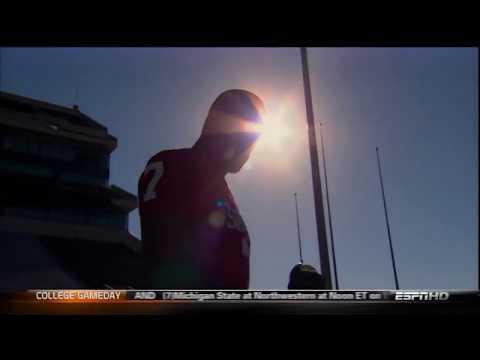 DeMarco Murray - Oklahoma Sooners Tribute