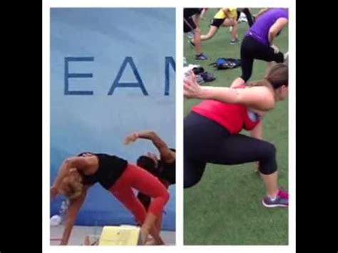 piyo workout  chalene johnson youtube