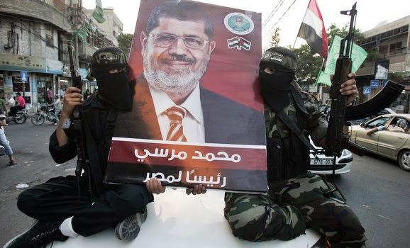 Ισορροπίες τρόμου: Ένοπλη επέμβαση της Αιγύπτου στη Γάζα;