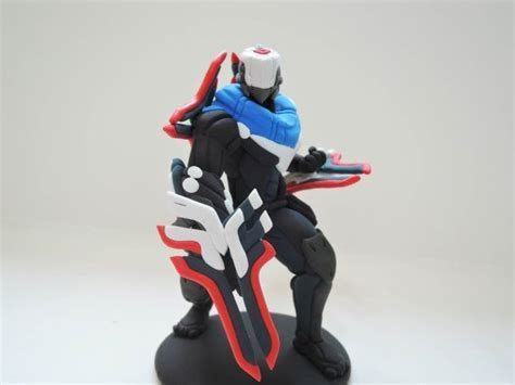 League of legends: Project Zed by TheJumpingGenie on Etsy