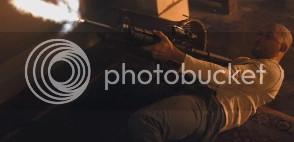M4 blast