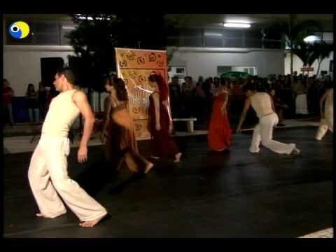 Projeto Arte e Cultura Anhanguera Uniderp (programa II)