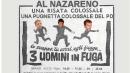 """L. voto, M5S sceglie proporzionale<br>Grillo a Renzi: """"Fuggi, noi facciamo"""""""