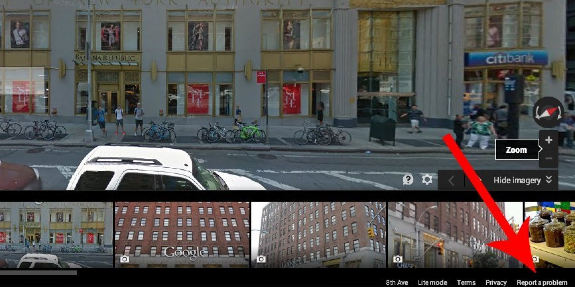 How To Remove Your House From Google Street View Huffpost