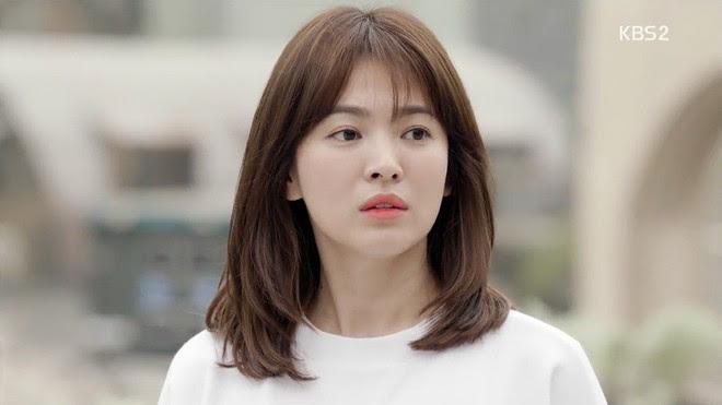 19 năm nhìn lại nhan sắc của Song Hye Kyo: Thì ra đây là lý do tường thành mãi không thể bị đạp đổ - Ảnh 47.