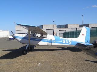 Cessna C180