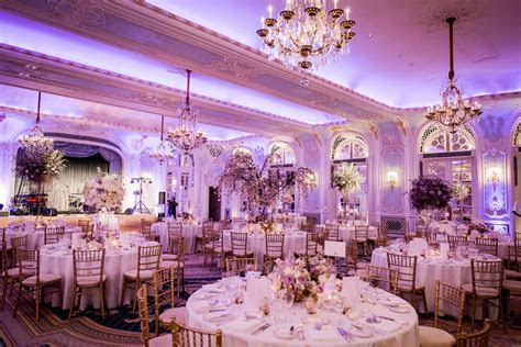 Savoy London Wedding Photos   Wedding Table Ideas   London