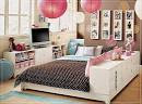 19 Bedroom Design & Decorating Ideas for Teenage Girl > Bedroom ...