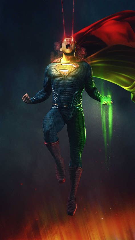 krypton superman iphone wallpaper iphone wallpapers