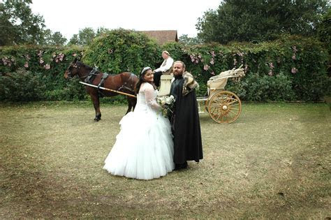 Texas Renaissance Festival   Weddings in Houston