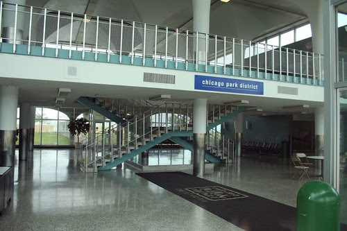 Meigs terminal