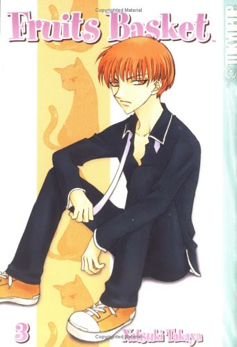 Fruits Basket, Vol. 3 (Fruits Basket, #3)