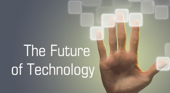 What technology can we expect to see in the future?