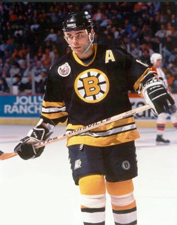 Oates Bruins, Oates Bruins