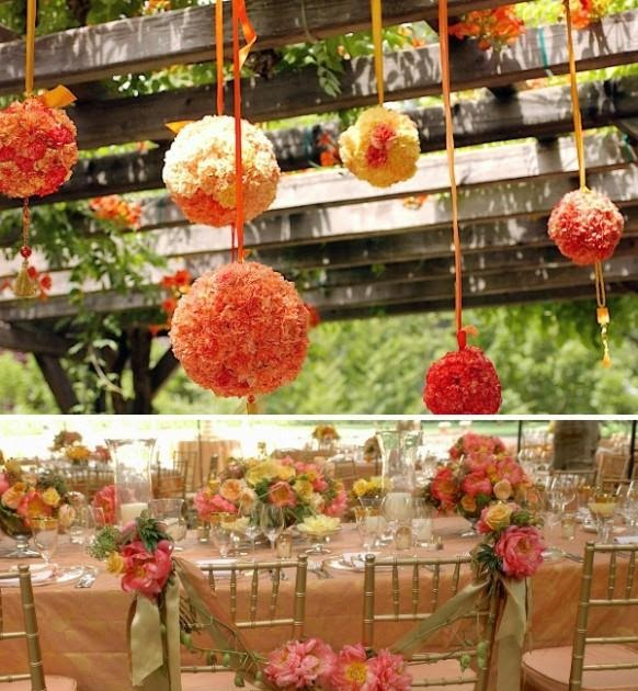 Memorable Wedding Ideas: Memorable Wedding: Your Guide To Spring Wedding Themes And