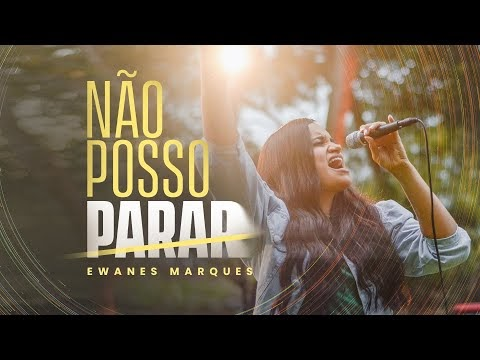 """Ewanes Marques declara """"Não posso parar"""", uma canção autoral de ânimo e força"""
