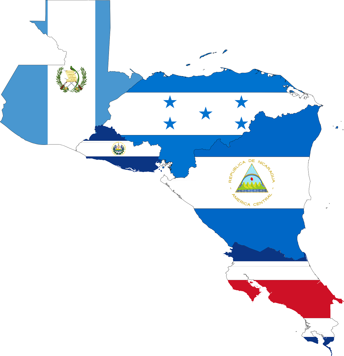 Mercado Común Centroamericano
