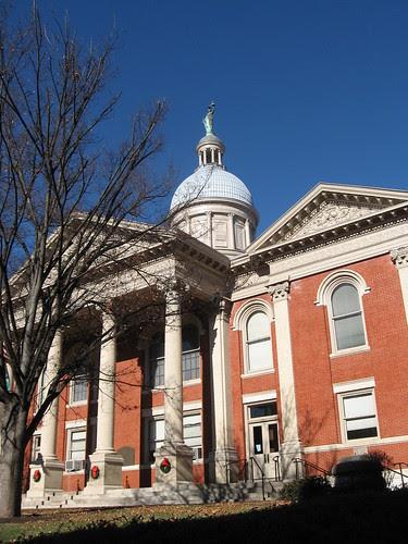 Augusta Court House