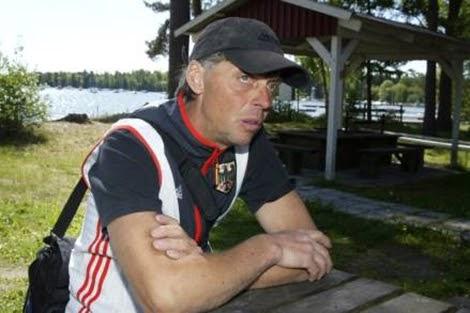 Triste noticia de un colega entrenador sueco. RECORDATORIO DE LA OBLIGACIÓN DEL USO DE CHALECO SALVAVIDAS Y HOMBRE AL AGUA EN TODO MOMENTO A FLOTE !!