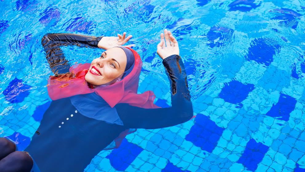 La Corte europea da la razón a Suiza y obliga a las niñas musulmanas a ir a clases de natación mixta