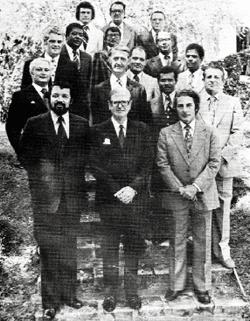 Image result for president FA Rene 1997 seychelles