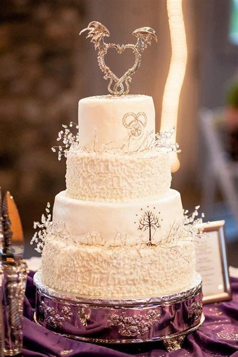 Best 25  Dragon wedding cake ideas on Pinterest   Disney