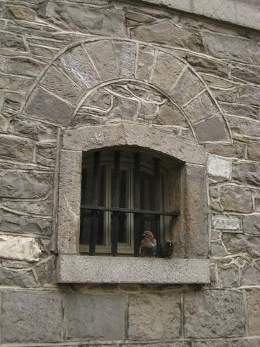 Kilmainham Jail in Dublin