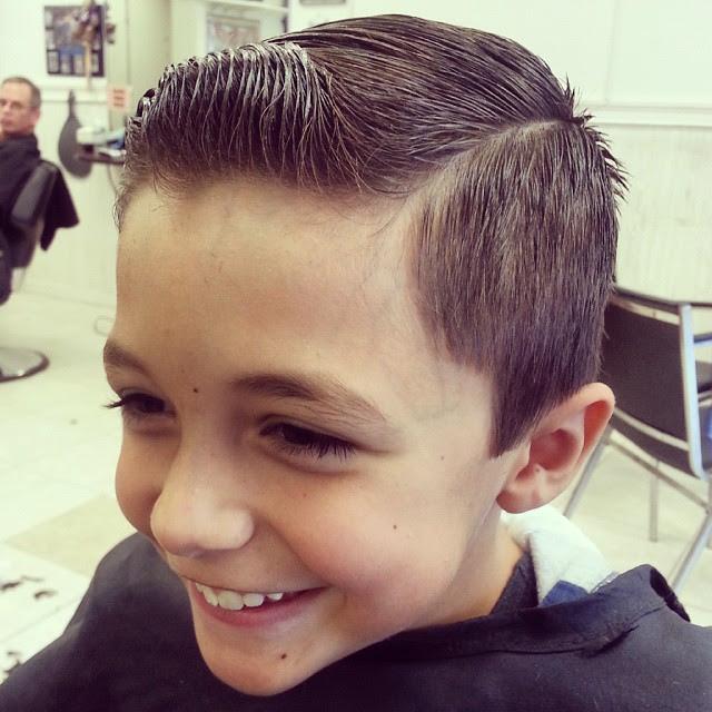 Hair Cut Back Side New Hair Style