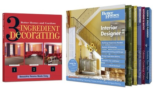 better homes and gardens interior designer bundle in win