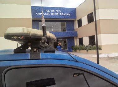 Feira de Santana: Homem que matou amigo por dívida de R$ 10 é preso