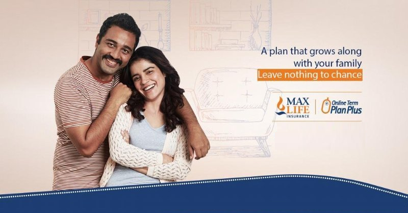 Top Max Life Insurance Plans for Family in India - Payday ...