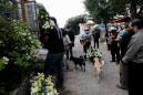 Mexico to eclipse UK with third highest coronavirus death toll