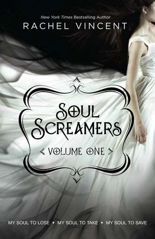 Soul Screamers Volume One (Soul Screamers, #0.5-2)