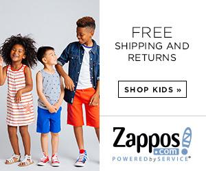 Zappos Kids